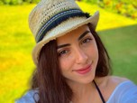 Wanita Cantik Dituding Buat Terusan Suez Macet, Ini Potretnya