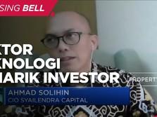 Masuk Bursa, Sektor Teknologi Jadi Penarik Investor Asing