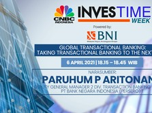 Live Now! Yuk Bedah Global Transactional Banking Next Level!