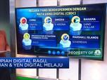 Rupiah Digital Ragu, Yuan & Yen Digital Melaju