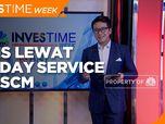 Temukan Solusi Bisnis Lewat One-Day Service BNI FSCM