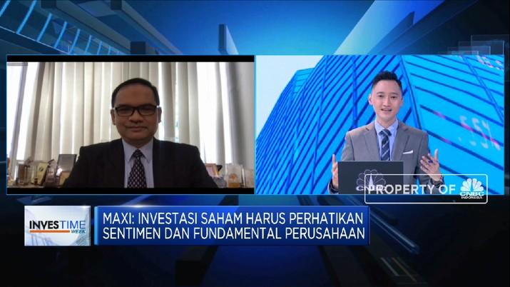 Tips Raup Cuan Investasi Saham Bareng BNI Sekuritas (CNBC Indonesia TV)
