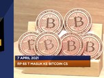 IMF Proyeksi PDB RI 4,3% Hingga Rp 65 T Masuk ke Bitcoin Cs