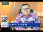 Dukung Transaksi Online, BNI Gandeng 300 Fintech & e-Commerce