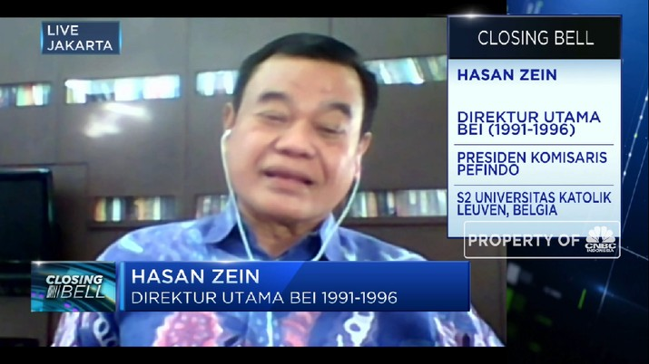 Dinilai Tak Adil, Mantan Bos BEI Kritik Praktik Private Placement!  (CNBC Indonesia TV)