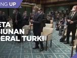 Erdogan Tuding 104 Pensiunan Jenderal Akan Kudeta