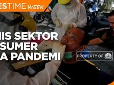 Geliat Investasi & Bisnis Sektor Konsumer di Masa Pandemi