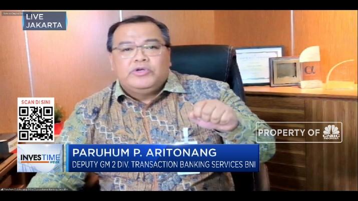 Ini Dia Solusi Perbankan BNI Bagi Pebisnis & Investor Internasional (CNBC Indonesia TV)