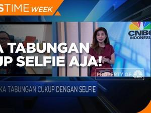Layanan Digital BNI, Buka Tabungan Cukup Selfie Aja!