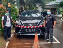 Skandal Asabri: 328 Tanah Bentjok di Bogor-Lexus Heru Disita!
