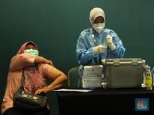 RI Diam-Diam Rayu China Minta Tambah 100 Juta Vaksin Covid-19