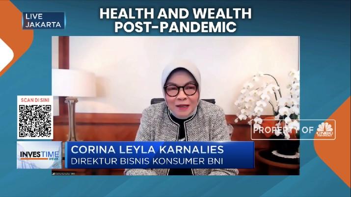 Strategi Layanan Digital Nasabah BNI Emerald  (CNBC Indonesia TV)