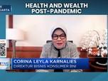 Pandemi, BNI Fokus Salurkan Kredit Sektor Konsumer