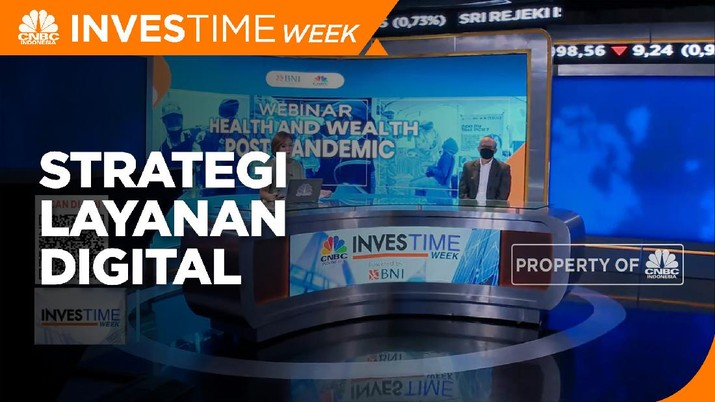 Strategi Layanan Digital Nasabah BNI Emerald