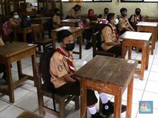 Dana BOS Mendukung Persiapan Sekolah Tatap Muka Terbatas