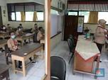 IDAI: Sekolah Tatap Muka Terbatas Belum Aman Dilakukan