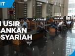 Terapkan Qanun LKS, Aceh 'Usir' Perbankan Non-Syariah