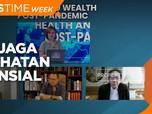 Tips Jaga Kesehatan Finansial Rhenald Kasali & Bos Sidomuncul