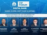Live Now! VIP Forum Bongkar Bank Digital di Indonesia