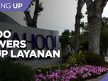 Yahoo Answers Akan Tutup Layanan Mulai 4 Mei 2021