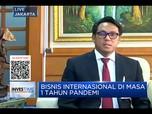 BNI Beberkan 3 Strategi Perluas Bisnis Internasional