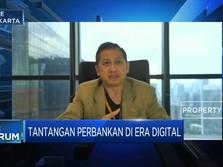 Arah Bisnis & Kompetisi Perbankan di Ekosistem Digital