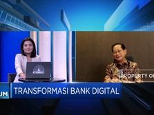 Bos BCA: Segmen Milenial Jadi Fokus Layanan Digital Perbankan