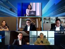 Bangun Platform & Ekosistem Digital, BNI Fokus di 3 Hal