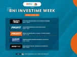 Live Now! Transaksi Digitalisasi & Bisnis Internasional BNI