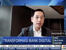 Akhirnya Terungkap, Alasan Bank Jago Pilih Jadi Bank Digital