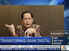 Terjun ke Dunia Bank Digital, Begini Pengakuan Bos BCA