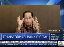 Bos BCA Bocorkan Layanan Bank BCA Digital