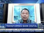 Bank Digital Butuh Ekosistem, Ini Kata Bos Bukopin