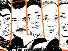 Geger Gugatan ke 5 Anak Soeharto, Bagaimana Awal Pemicunya?