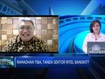 Keluhan Aprindo, Sektor Ritel Tak Rasakan Dampak Subsidi PEN