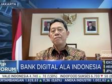 Bakal Semarak Bank Digital, Gimana Keamanan Transaksi?