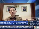OJK: Masuk ke Digital, Bank Bisa Berikan Bunga Rendah