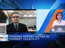 Kulik Potensi Investasi di Tengah Market Volatility