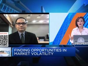 Perbankan Hingga Konstruksi Sektor Pilihan BNI Sekuritas