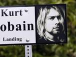 Mengenang 27 Tahun Kematian Kurt Cobain