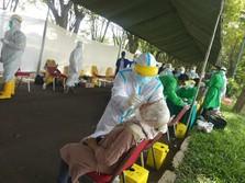 Pulangkan Warga Terdampak, Pertamina Siapkan Test Covid-19
