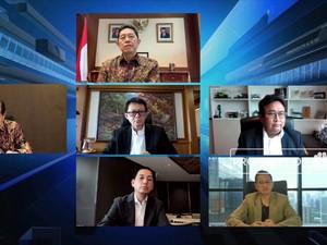 OJK: Perlindungan Nasabah, Aspek Kritikal di Bank Digital