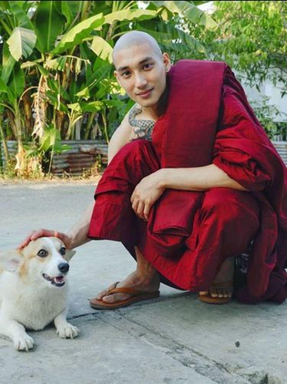 Paing Takhon (Tangkapan Layar Instagram/@paing_takhon)