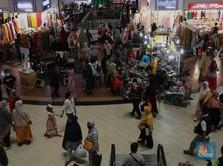 Libur Lebaran, 122 Ribu Orang Ditegur di Tempat Wisata