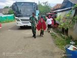 Pertamina Kembalikan Warga Terdampak Kilang ke Pemukiman