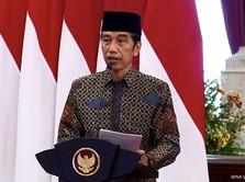 Target Pertumbuhan 7% Kayaknya Ketinggian, Pak Jokowi...
