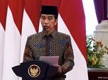 Jokowi: Agama dan Nasionalisme Tidak Bertentangan