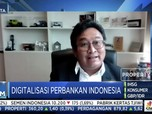 Cara Bank Mandiri Hadapi Gempuran Bank Digital