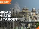 SKK Migas Optimistis Capai Target Eksplorasi 43 Sumur di 2021