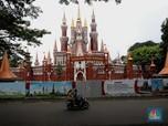Sederet Aset Negara Dikelola Trah Soeharto Direbut Jokowi